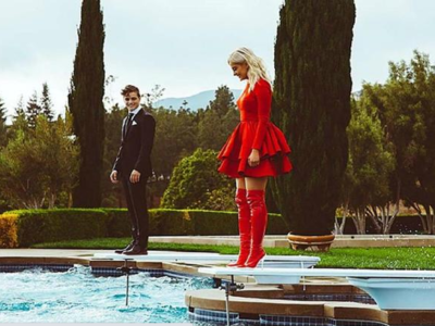 Martin Garrix and Bebe Rexha exceed one billion Spotify streams