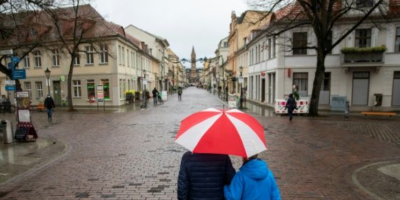 Germany reckons with the mental health impact of Covid-19