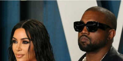 Kanye West and Kim Kardashian living separately: report