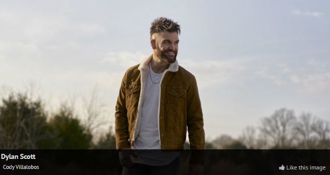 Catching up with country star Dylan Scott: 'Nobody'