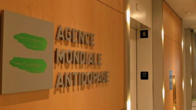WADA calls Russia ban over doping 'very strong' move