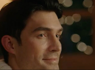 Peter Porte talks 'Dashing in December' film, Juan Pablo Di Pace