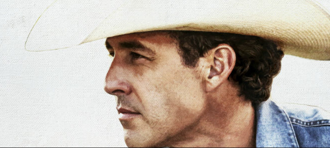 Aaron Watson opens up about American Soul' country album
